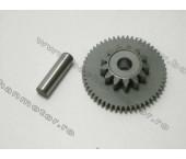 Pinion electromotor 54/13 dinti Bs250S-24 (Bloc CF 250), Kazuma etc.