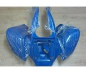 Carena fata atv sport 200-250cc - albastru