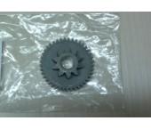Pinion reductie electromotor 10/41 dinti