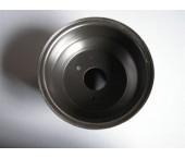 Janta fata 8 inch / 3 prezoane atv 110-125 cc