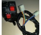 Bloc lumini 200-250cc (varianta de mufa)