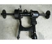 Ax spate (punte complet Bashan) 110cc-200cc