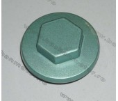 Capac filtru ulei bashan (nicelat) 976