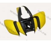 Carena fata sport 150-200-250 cc (ORIGINAL BASHAN 200S7, S7-A,250S11,S11-B)