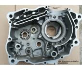 Bloc motor stanga racire aer 250cc (distributie pe tija)