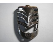 Grila masca fata atv sport (negru) 110-150-200cc universal