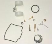Kit reparatie carburator 110-125cc ( cu pahar dreptunghiular)