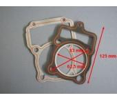 Set garnitura chiuloasa CG150 cc
