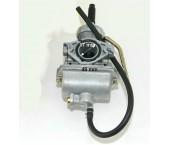 Carburator 50-70cc 4T (PZ16) soc manual