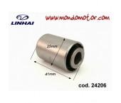 Bucsa Suport motor Linhai ( 24206)