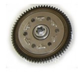 Pinion ambreiaj 67 dinti  / 110-125cc