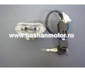 Set buson rezervor (buson + contact) bashan 200-S7