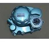 Capac motor dreapta (din dezmembrat) bashan 200S-7, 250S-11 + pompa apa