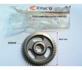 Pinion (mers in fata ) transmisie Kymco 150 MXER
