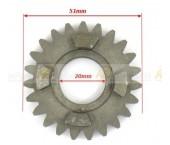 Pinion cutie viteza (23 dinti) atv 200-250cc