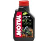 Ulei motor MOTUL ATV-UTV EXPERT
