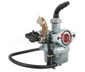 Carburator 110cc ( soc pe cablu)