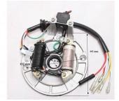 Stator magnetou 110-125 cc cv. manual
