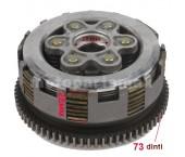 Ambreiaj 200cc (6 disc ) pinion 73 dinti (3674)