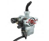 Carburator 110-125 cc admisie marita  (Pz21)