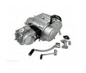 Motor complet cross loncin 125cc - 5,5kw (cutie manuala, ambreiaj la mana)
