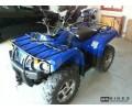PIESE ATV HISUN400 (Dezmembrat)