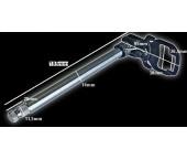Mechanism avansare cv (lungime 195mm)