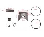 Kit piston pocket 49cc / 44mm (rulment inclus)