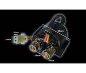 Releu pornire atv 150-200 cc (Bashan 200S-7)